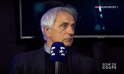 """Halilhodzic évoque le duel entre le LOSC et le PSG """"il y aura un beau champion"""""""