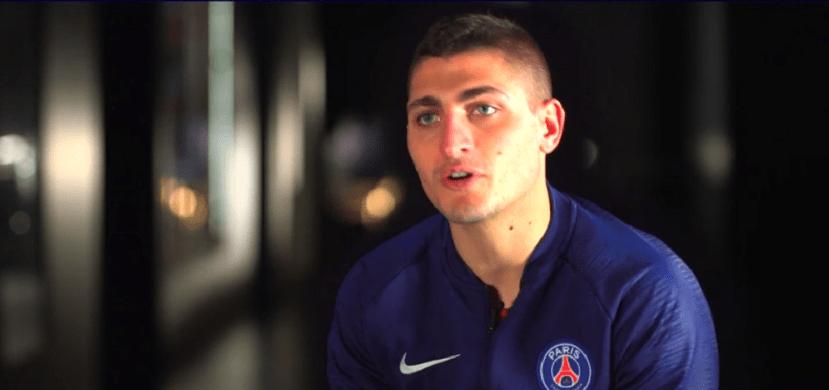 Marco Verratti évoque la Ligue des Champions, Neymar, le titre en Ligue 1, Tuchel et son avenir
