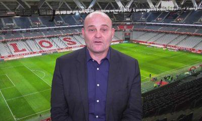 """Guérin: Lille, ça a longtemps été la bête noire du PSG mais ce n'est plus le cas"""""""