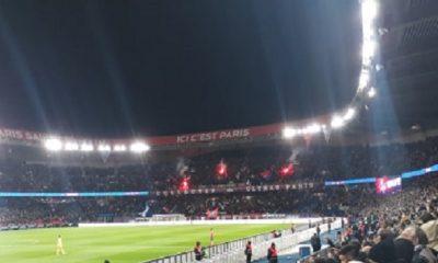 PSG/Nantes - Vu du Parc : de la tension sur le terrain, les remarques de Thiago Silva et du chambrage