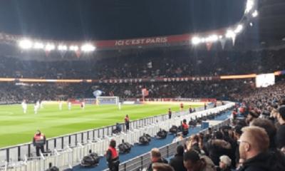 PSG/Strasbourg - Vu du Parc : fête manquée, apprentissage pour Dagba et l'incompréhension Choupo-Moting