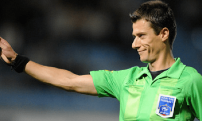 Lille/PSG - L'arbitre de la rencontre a été désigné, attention aux jaunes !