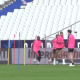 Rennes/PSG - Verratti et Thiago Silva présents à l'entraînement ce vendredi, ainsi que les dirigeants