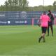 Rennes/PSG - Suivez le début de l'entraînement des Parisiens ce vendredi à 16h30