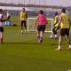 PSG/Nantes - Suivez le début de l'entraînement des Parisiens ce mardi à 14h