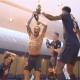 Les images du PSG ce lundi : de nombreuses célébrations du titre et les félicitations de Berchiche