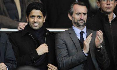 Al-Khelaïfi à Bakou pour le comité exécutif de l'UEFA, l'organigramme du PSG est stable indique Le Parisien