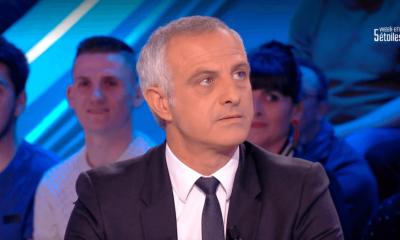 """Roche """"Au PSG, on a l'impression que beaucoup s'en servent mais peu le servent... J'ai envi de voir un président incarner son club de manière forte"""""""