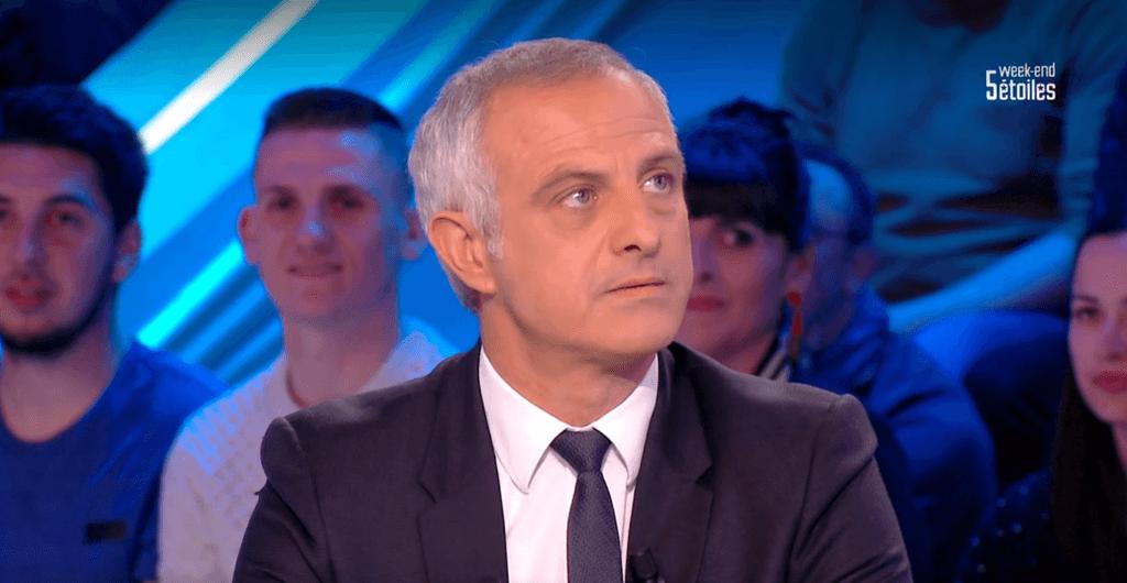 """Roche: """"Quand les cadres ne sont pas-là, comme Thiago Silva, vous perdez en sérénité"""""""
