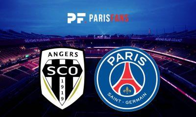 Angers/PSG - Les équipes officielles : Mbe Soh titulaire côté parisien !