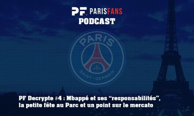 Podcast PSG #4 - Parisfans