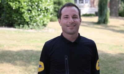 Angers/PSG - L'arbitre de la rencontre a été désigné, une grosse tendance au jaune et peu d'expérience avec Paris