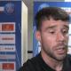 """Bernat """"Nous avons encore 3 matchs, on va essayer de terminer la saison du mieux que l'on peut"""""""