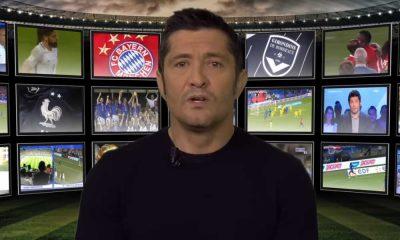 Lizarazu critique le bilan du PSG et estime que Manchester United a été un tournant