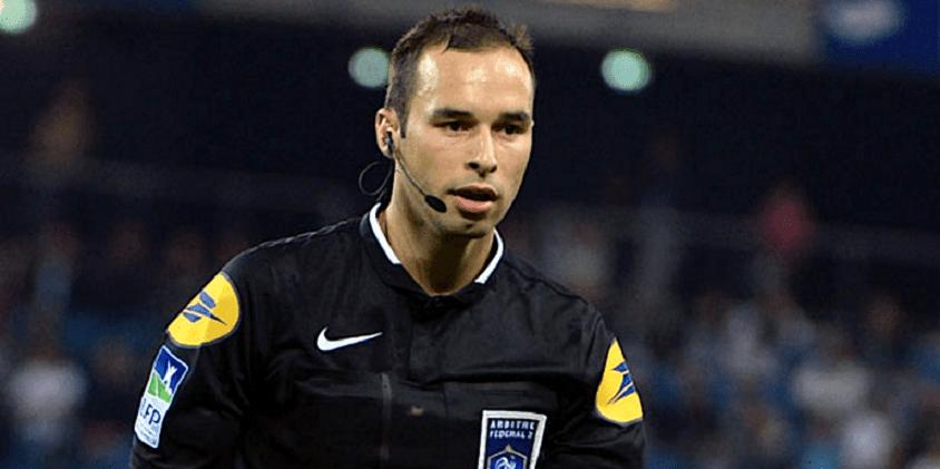 PSG/Dijon - L'arbitre de la rencontre a été désigné, il n'aime pas le jaune