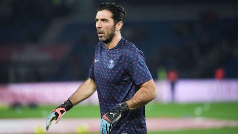 Buffon veut continuer à jouer, que ce soit au PSG ou non selon La Gazzetta dello Sport