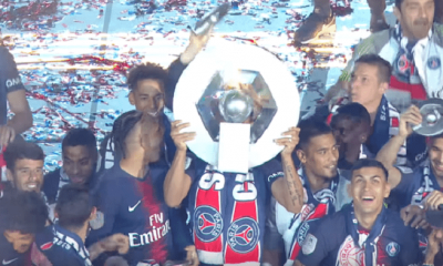 Les 5 grands championnats ont les mêmes champions 2 saisons de suite pour la 1ere fois de l'histoire