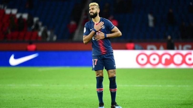 Choupo-Moting dans la liste des pré-sélectionnés du Cameroun pour la CAN 2019