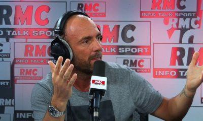 """Christophe Dugarry s'insurge contre la politique du PSG: """"C'est le président qui doit faire peur, pas l'entraîneur"""""""