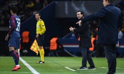 Emery donne son avis sur Neymar avec un petit tacle pour la Ligue 1