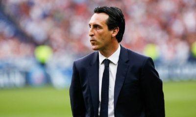 """Emery revient sur la remontada """"Nous nous sommes fait éliminer par le Barça et Aytekin"""""""