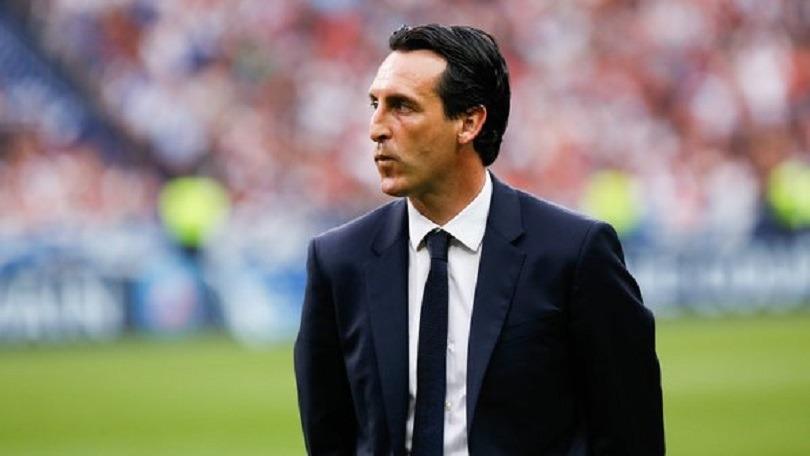 Emery revient sur l'arrivée au PSG de Mbappé, qui voulait aller au Real Madrid