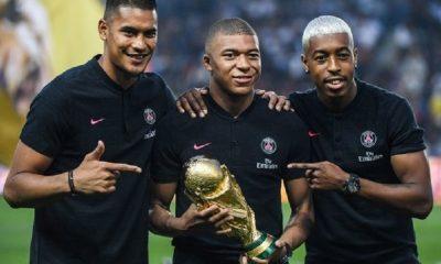 Equipe de France - Seulement 2 joueurs du PSG appelés pour les matchs en juin