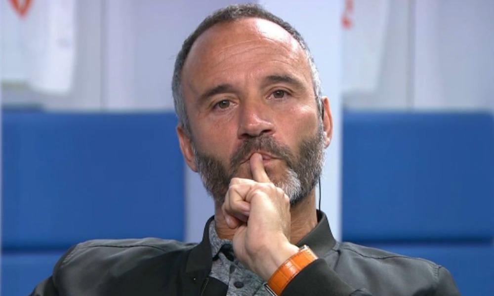 """Di Meco: Verratti """"a été très bon avec Motta derrière qui était le taulier du jeu et Zlatan qui était le taulier de l'équipe"""""""