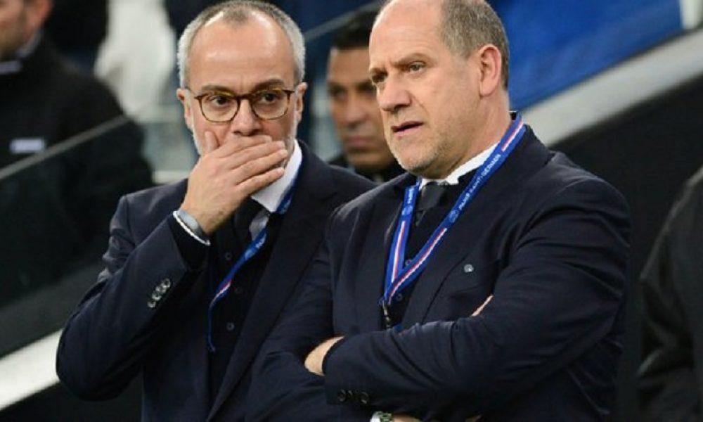 Exclu - Antero Henrique maintenu par le PSG avec comme mission de recruter De Ligt pour rester encore