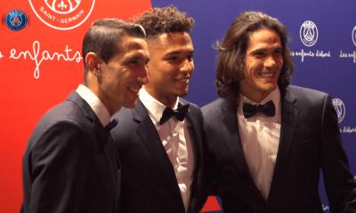 La Fondation du PSG a a récolté 1,268 millions d'euros avec sa vente aux enchères lors du Gala mercredi