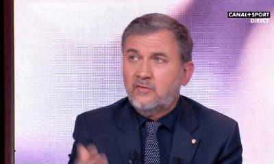 Mercato - Garétier se paye la rumeur qui envoie Griezmann au PSG