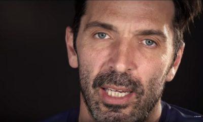 """Buffon: """"Ces dernières semaines ont été compliquées...gagner aujourd'hui était important pour tout le groupe"""""""
