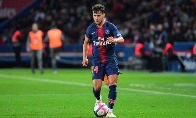 Juan Bernat n'a pas été convoqué avec l'Espagne pour les matchs du mois de juin