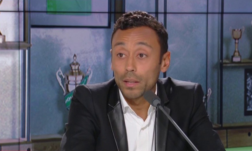 "Diaz: ""En France, on est capable de siffler Neymar, c'est incroyable…"""
