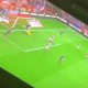 Les images du PSG ce vendredi : Kimpembe a regardé la défaite contre Reims