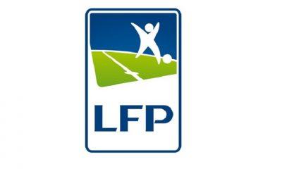 Ligue 1 - La 38e journée avancée au vendredi 24 mai, annonce la LFP