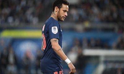 L'appel pour la suspension de Neymar attendra, donc sa saison est terminée