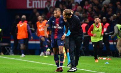 Le Parisien évoque la relation entre Tuchel et Mbappé, loin d'être parfaite