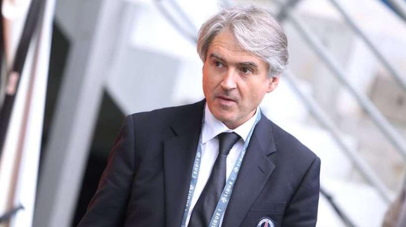 Le docteur Eric Rolland est poussé vers la sortie par le PSG, explique L'Equipe