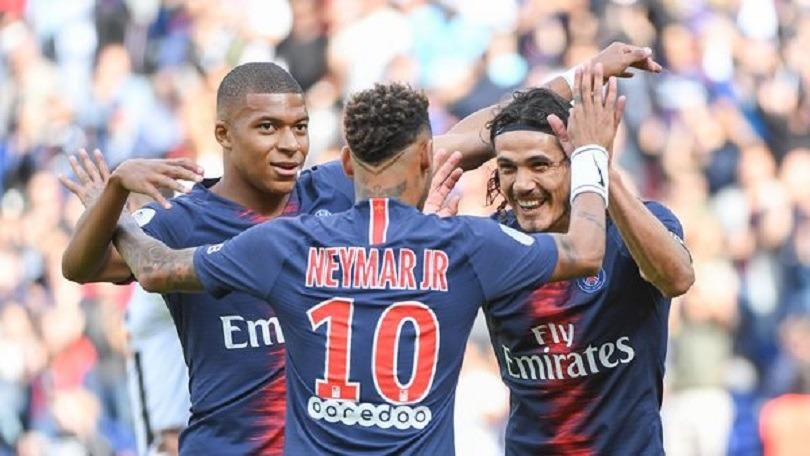 Ligue 1 - Le PSG est la première équipe à marquer à chaque match dans le format à 20 équipes