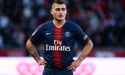 Ligue 1 - Verratti suspendu plus de Bernat et Kimpembe pour PSGDijon