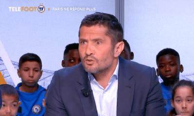"""Lizarazu critique le """"sabotage"""" du PSG et une direction trop absente"""