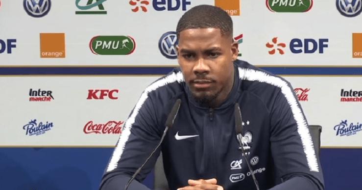 """Maignan """"Revenir au PSG ? Tout Parisien veut jouer à Paris. On ne sait jamais."""""""