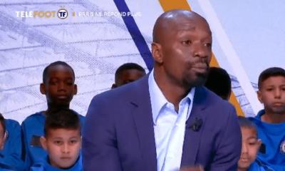 Makélélé pointe du doigt l'obsession de la LDC et veut voir le PSG apprendre de ses erreurs