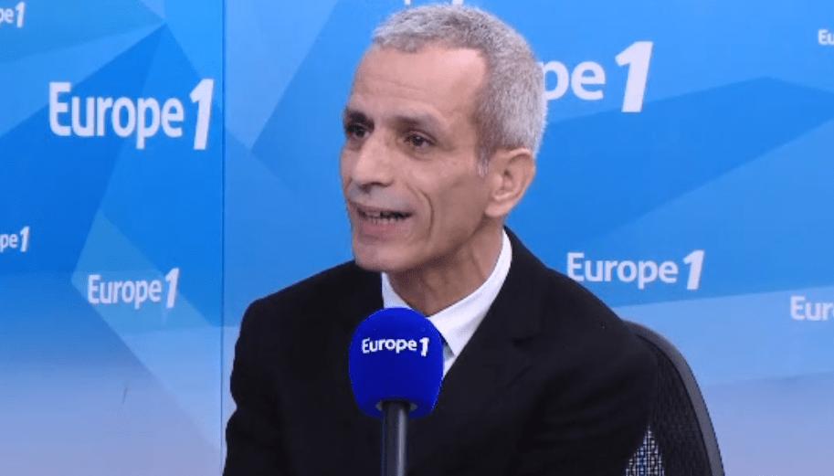 Malek Boutih explique son rôle au PSG et défend le club face aux critiques
