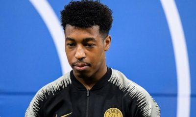 Malgré des loupés et de la tension, Kimpembe ne voit pas son avenir au PSG être remis en question selon RMC Sport