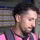 Angers/PSG - Marquinhos réagit suite à son expulsion