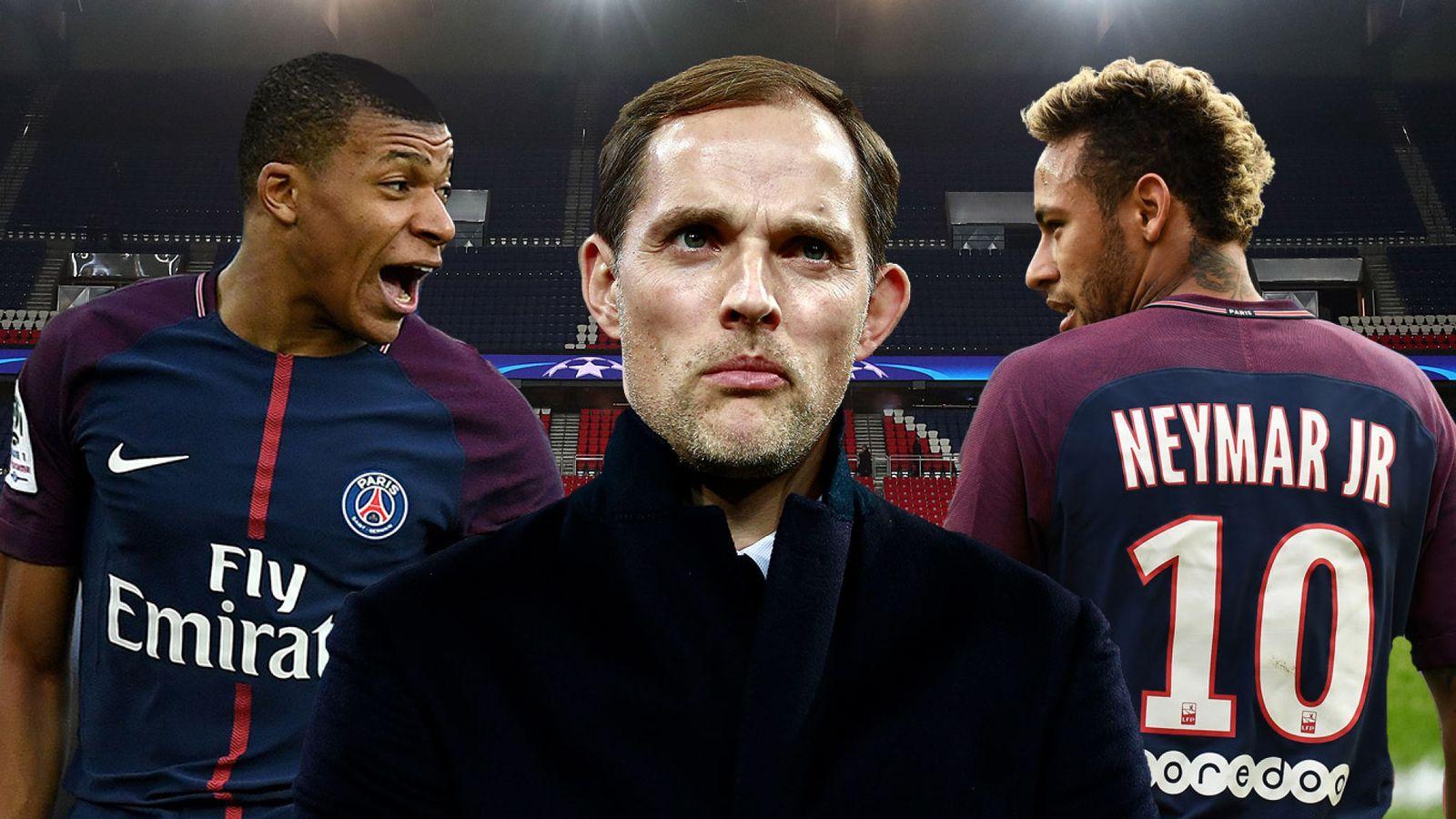 Mercato - interrogé sur l'avenir de Mbappé et de Neymar, Tuchel explique ne pas vouloir être naïf