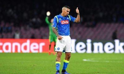 Mercato - Allan au PSG, Naples se concentre sur son remplaçant selon la presse italienne