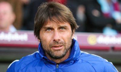 Mercato - Antonio Conte dément la rumeur qui l'envoie au PSG